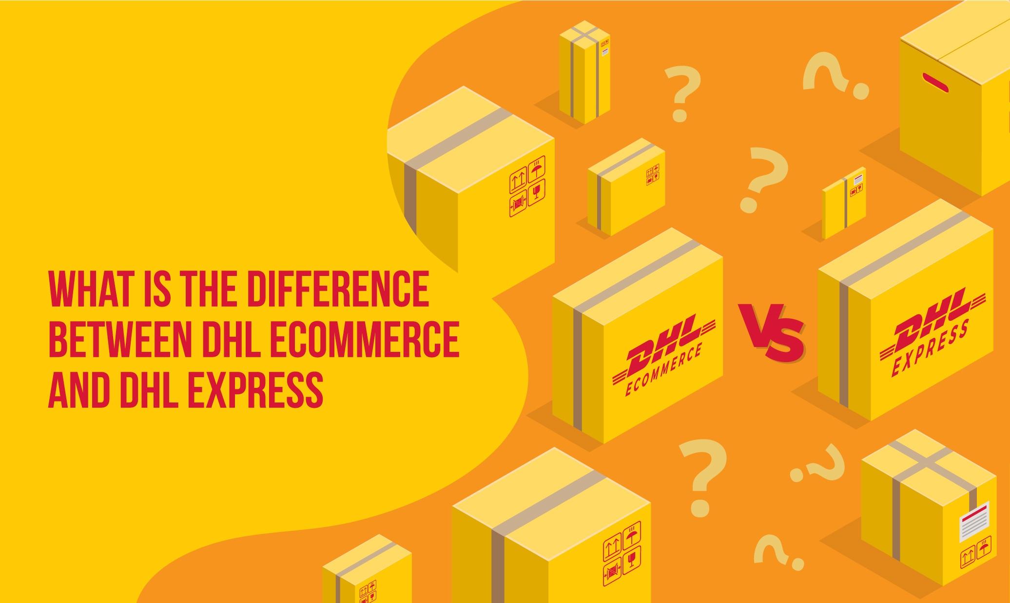 DHL Express Ecommerce